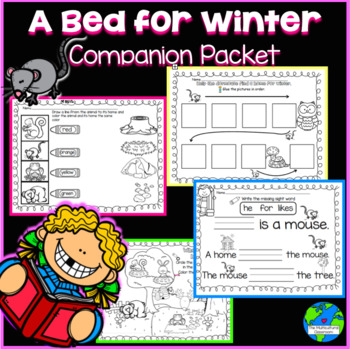 RS SideKick K Unit 2 A Winter Bed Packet {Compatible with