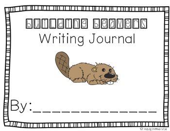 Reading Street Scott Foresman Writing Journal- Unit 6 Week