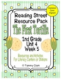 The First Tortilla Reading Street Resource Pack Unit 4 Week 5