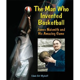 """Reading Street """"The Man Who Invented Basketball"""" Weekly Po"""