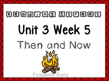 Reading Street. Unit 3 Week 5 Power Point. Kindergarten.
