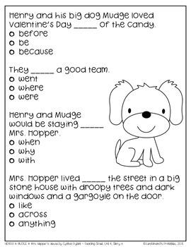 Reading Street, SIGHT WORD TEACHER PACK by Ms. Lendahand=)