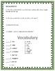 Reading Street Unit 5 Comprehension Questions – Grade 4
