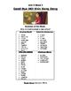 Reading Street Unit 5 Spelling &Vocabulary