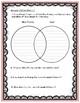 Reading Street Units 1-6 Comprehension Questions – Grade 4