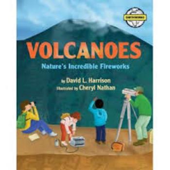 Reading Street: Volcanoes