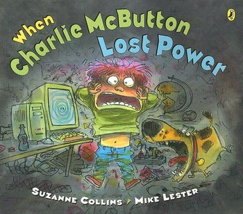 "Reading Street-""When Charlie McButton Lost Power"" Weekly P"