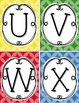 Reading Street Word Wall: Kindergarten {BASIC COLORS}