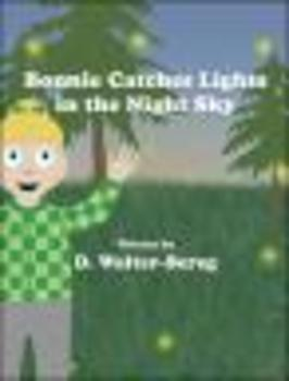 Reading Super Star Word Walk with the Book:  Bonnie Catche