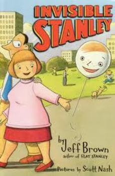 Reading Super Star Word Walk with the Book:  Invisible Stanley
