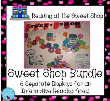Reading Sweet Shop Bundle