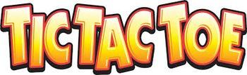 Reading Tac Toe
