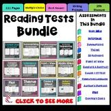 Reading Test Bundle