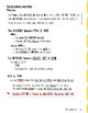 """Reading & Writing Test Prep   1 Hi-Lo Text   """"Ultimate Eat"""