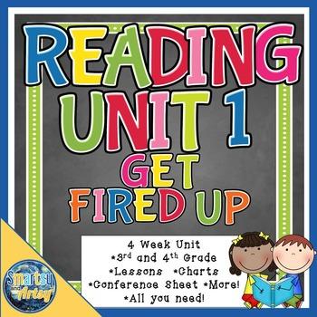 Reading Unit 1