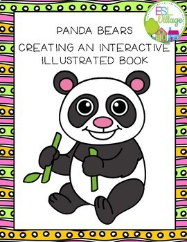 Panda Bears {Theme Based Activities}