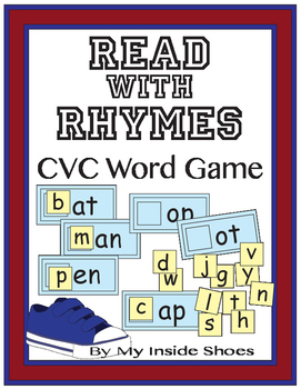Reading With Rhymes
