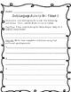 Reading Wonders Daily Language Activity - Grade 4 Unit 6