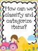 Reading Wonders First Grade- Unit 5 Week 1