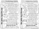 Reading Wonders Gr 2 Unit 4 Wk 4 Leveled Reader Activities