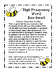 Reading Wonders Grade 1 Unit 1-6 COMPLETE SET High Frequen