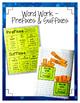 Reading Wonders Grade 2 Unit 6 Interactive Notebook
