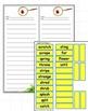 Reading Wonders Literacy Center Beetle Race Unit 2 Week 5