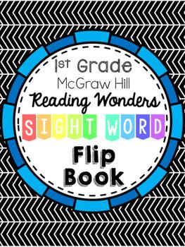 Reading Wonders Sight Work Sticker Book