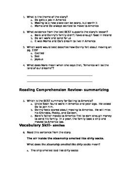 Reading Wonders Unit 2 lesson 4 3rd Grade Workshop Worksheets