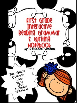 Interactive Reading Notebook