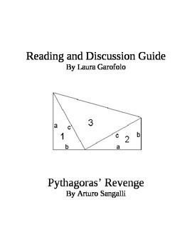 Reading and Discussion Guide:  Pythagoras' Revenge