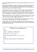 Reading and Writing Task Booklet
