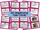 Reading and Writing Task Cards BUNDLE!