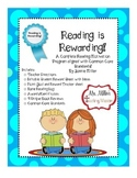 Reading is Rewarding! A Reading Motivation Program! Aligne