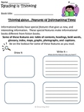 Reading is Thinking - Informational Text