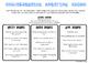 FREEBIE - Mini Comprehension Pack ~ Miss Mac Attack ~