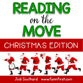 Reading on the Move Christmas Edition