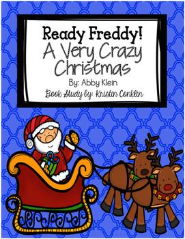 Ready Freddy! A Very Crazy Christmas
