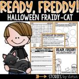 Ready, Freddy! Halloween Fraidy-Cat