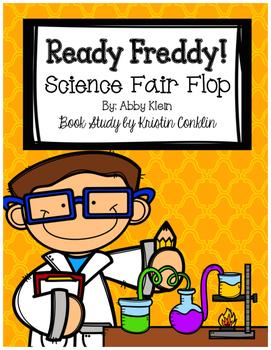 Ready Freddy! Science Fair Flop