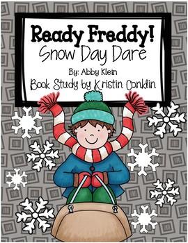 Ready Freddy! Snow Day Dare