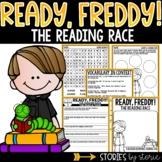 Ready, Freddy! The Reading Race