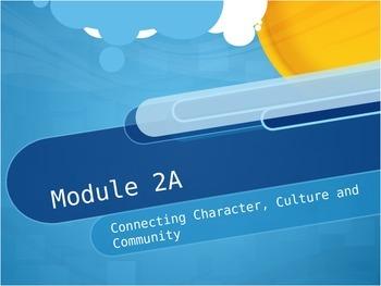 Ready Gen Grade 3 Unit 2 Module A (All Lessons)