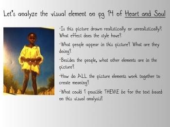 Ready Gen (ReadyGen) Grade 5 Reading Lesson 2: Unit 2 Modu