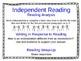 ReadyGen 2014-15 Unit 1 Module B - EDITABLE PowerPoint Les