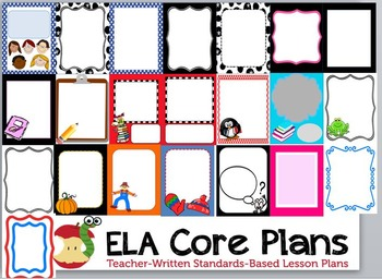 Ready-Made Cover Pages for You to Use in Your TPT Products!