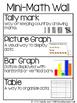 Ready, Print, Go! No-Prep Math Centers: Graphs (first grade)