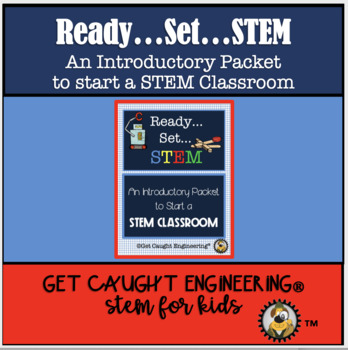 STEM - An Introductory Packet