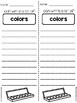 Ready for Lists! –  50 List Writing Prompts for Primary Students