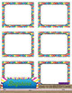 Ready to Go {EZ Cut Cards} for Commercial Use: The Rainbows